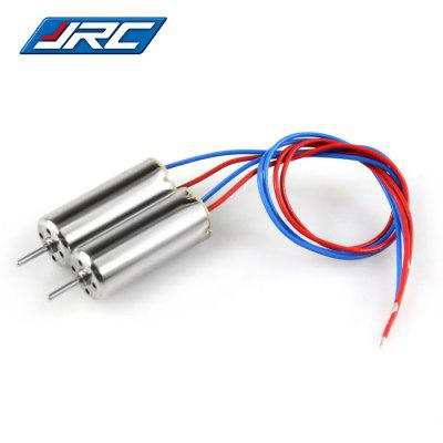 JJRC H29 H29C H29W Original CW Brushed Motor RC Quadcopter Spare Parts - 2Pcs