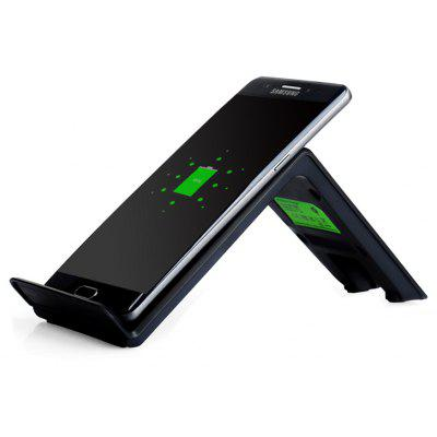 Itian A6 10W Qi Fast Charge Wireless Charger Transmitter