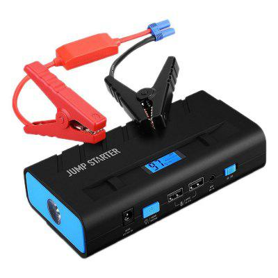 VicTec Portable Car Jump Starter Power Charger