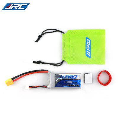 Original JJRC 11.1V 3S 1300mAh 30C XT60 Plug Battery