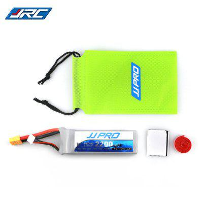 Original JJRC 11.1V 3S 2200mAh 30C Battery