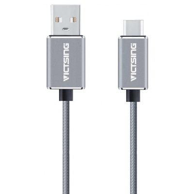 VicTsing 1m Type-C to USB Data Transfer Charging Cable