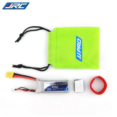 Original JJRC 11.1V 3S 850mAh 30C Battery