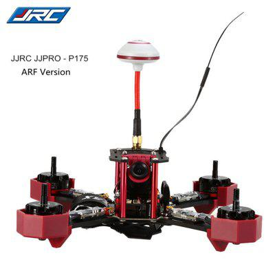 JJRC JJPRO - P175 FPV 6 Channel Racing Quadcopter ARF