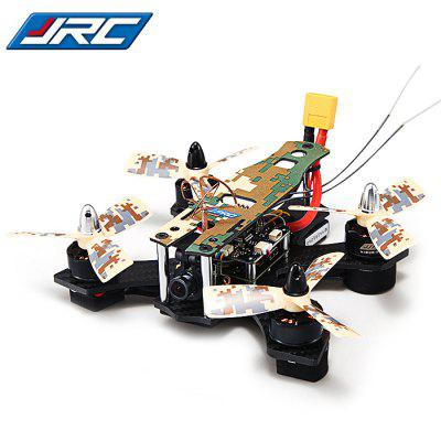 JJRC JJPRO - P130 Battler 130mm RC Racing Quadcopter - ARF