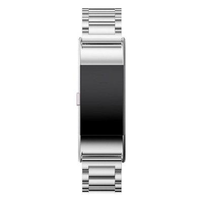 Three Bead Fitbit Charge 2 Smart Watch Wrist BandWatch Accessories<br>Three Bead Fitbit Charge 2 Smart Watch Wrist Band<br><br>Color: Black,Gold,Rose Gold,Silver<br>Material: Stainless Steel<br>Package Contents: 1 x Three Bead Strap for Fitbit Charge 2 Smart Watch<br>Package size (L x W x H): 23.00 x 5.00 x 1.80 cm / 9.06 x 1.97 x 0.71 inches<br>Package weight: 0.146 kg<br>Product size (L x W x H): 20.00 x 2.00 x 0.50 cm / 7.87 x 0.79 x 0.2 inches<br>Product weight: 0.085 kg<br>Type: Smart watch / wristband band