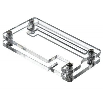 Protective Shell Acrylic Case for Raspberry Pi Zero