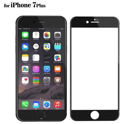 Hat - Prince Tempered Glass Screen Protective Film for iPhone 7 Plus