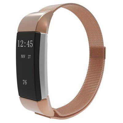 Correa Milanesa para Fitbit Charge 2 Smart Watch