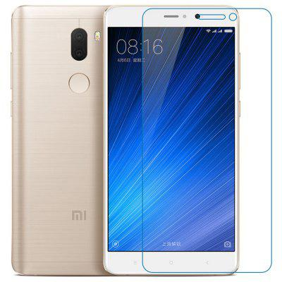 LuankeTempered Glass Protective Film for Xiaomi mi 5S Plus