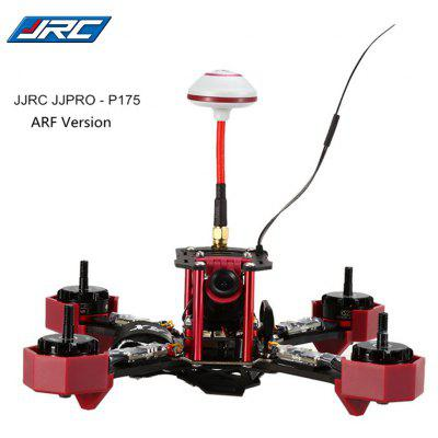 JJRC JJPRO - P200 FPV 6 Channel Racing Quadcopter ARF