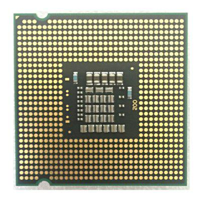 Intel E8400 Dual-core CPU 64Bit