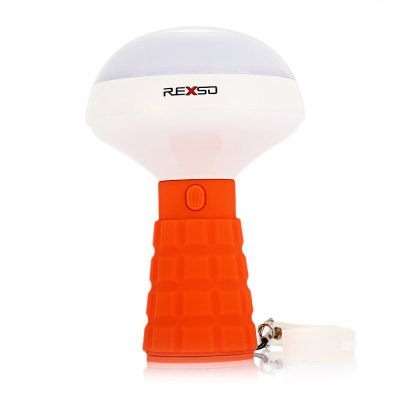 REXSO R1 LED Camping Light
