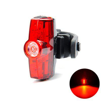 LEADBIKE A117 Bike Tail Light