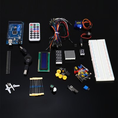 TB - 00017 Mega 2560 R3 Development Board Set