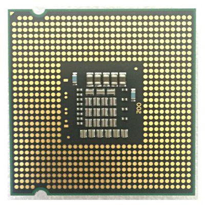 E8400 Intel Core 2 Duo Dual-core 64Bit CPU