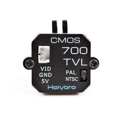 Original Holybro 2.8mm 1/2.7 inch 700TVL FPV CMOS Camera