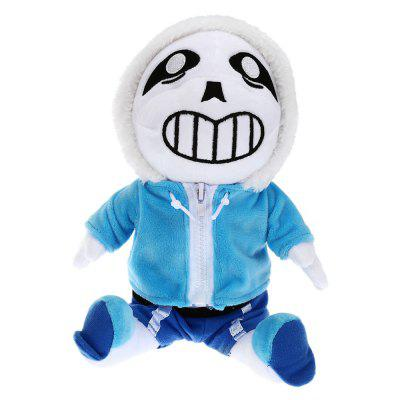 Plush Doll Electronic Game Figure Stuffed Toy