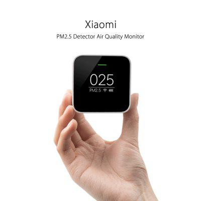 Xiaomi Smart Air Quality Monitor PM2.5 Detector