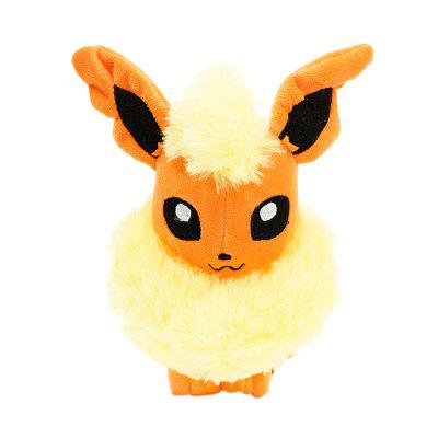 9 inch Animation Figure Shape Collectible Plush Gift