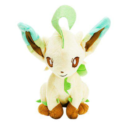 9 inch Anime Character Shape Collectible Plush Present
