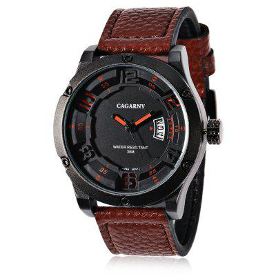 CAGARNY 6858 Casual Men Quartz Watch