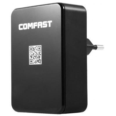 COMFAST CF-WR300N 300M WiFi Booster Repeater AP Mini Portable Wireless Router