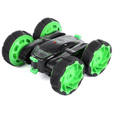 MKB 5588 - 610 Brushed RC Stunt Car
