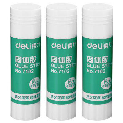 Deli 7102 Solid Glue