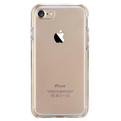 Benks TPU Transparent Phone Back Case for iPhone 7