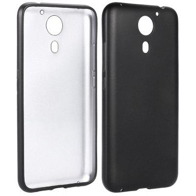 OCUBE TPU Soft Phone Back Case for UMI Plus