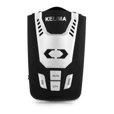 KELIMA S6 New Car Radar Detector