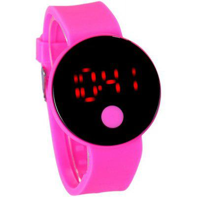 Reloj LED Digital Ronda