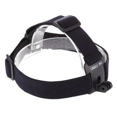 LINGLE L01 Head Belt for Action Camera