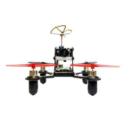 SPC90X 90mm FPV Racing Drone - BNF