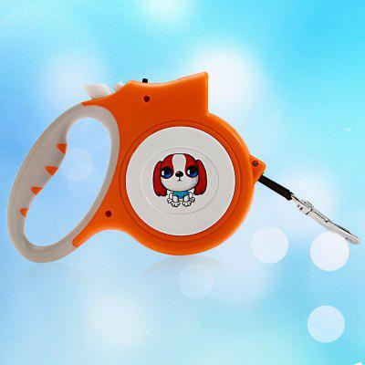 5M Retractable Dog Leash