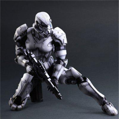 Collectible Animation Action Figure Model - 10.6 inch