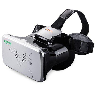 RITECH Riem III Virtual Reality 3D Glasses 163987301