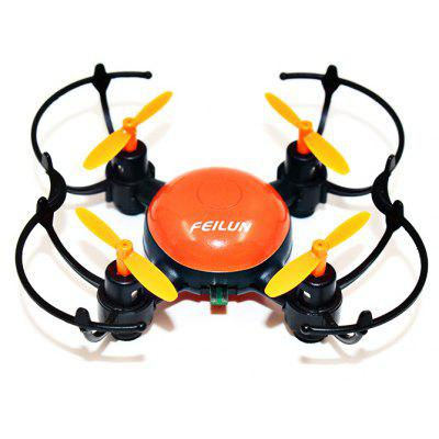 FEILUN FX133 Mini RC Quadcopter - RTF