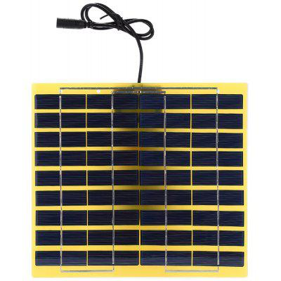 SUNWALK 5W 18V Polycrystalline Silicon Solar Charger Panel