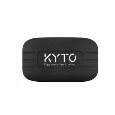 KYTO HRM - 2830B Bluetooth 4.0 ANT+ Heart Rate Monitor