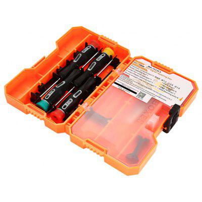 JAKEMY JM - 9103 Multi-purpose 18 in 1 Screwdriver Set