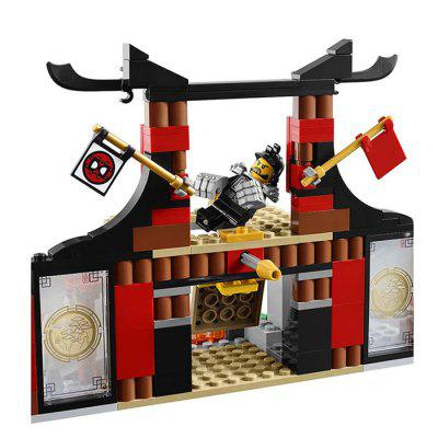 Figure Style Cartoon ABS Building Brick - 214pcsBlock Toys<br>Figure Style Cartoon ABS Building Brick - 214pcs<br><br>Completeness: Semi-finished Product<br>Gender: Unisex<br>Materials: ABS<br>Package Contents: 214 x Module, 1 x Operation Instruction<br>Package size: 29.00 x 20.00 x 6.00 cm / 11.42 x 7.87 x 2.36 inches<br>Package weight: 0.403 kg<br>Product size: 15.00 x 8.00 x 15.00 cm / 5.91 x 3.15 x 5.91 inches<br>Product weight: 0.200 kg<br>Stem From: Europe and America<br>Theme: Movie and TV