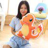 15.7 inch Animation Figure Shape Character Plush Gift - COLORMIX