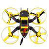 best FuriBee F90 90mm Wasp Mini FPV Racing Drone - BNF