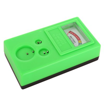 TIANJIU Watch Battery Power Checker