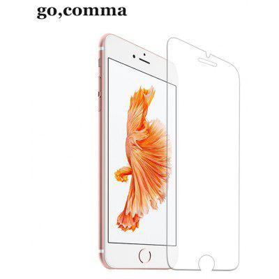 Gocomma Tempered Glass Screen Film for iPhone 7 / 8
