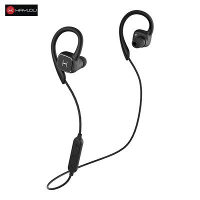 Compare Tiean REMAX RB-S8 Sport Magnetic Buckle Wire Control Wireless Bluetooth 4.1 Headphone