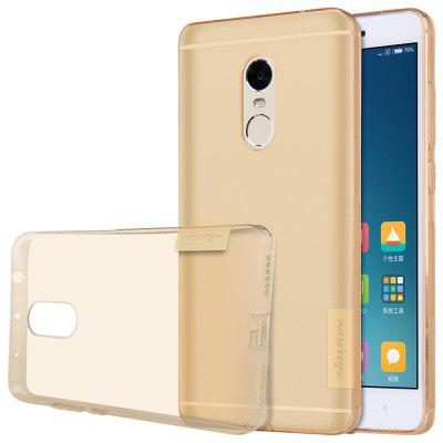 Nillkin TPU Soft Phone Protective Case for Xiaomi Redmi Note 4