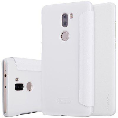 Nillkin PU Leather Full Body Protective Case for Xiaomi 5S Plus